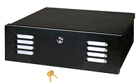 BW-201 Lock Box with Clip