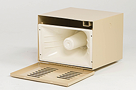 Outdoor, NEMA 1 Siren & Speaker Boxes - Mier Products
