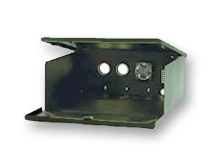 NVR, DVR, CPU & DVD Lockboxes