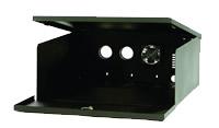 BW-200 indoor, NEMA 1, fan-ventilated DVR, NVR and CPU Lockbox