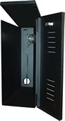 BW-240 indoor NEMA 1 fan-ventilated lockbox from Mier
