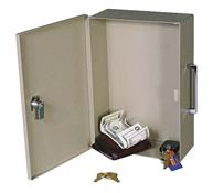 Security Lock Box