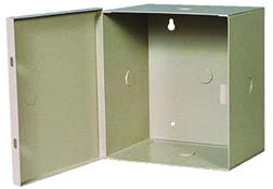 BW-309 indoor, NEMA 1 electrical enclosure from Mier Products