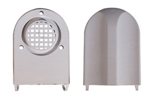 BW-ODVENT plastic vent for non-metallic outdoor enclosures from Mier Products