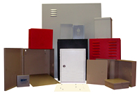 box-arrangement
