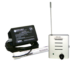 DA-100 Wireless Drive-Alert