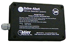 Wireless DA-REPEATER Alert-Signal Repeating Device with 1000' Range