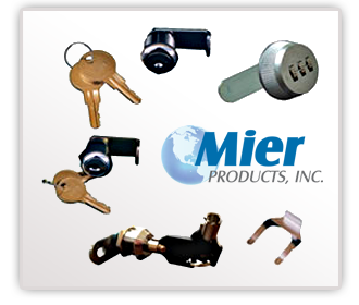 Locks fitting Mier Products