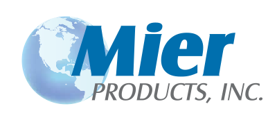 Mier Products Mobile Retina Logo